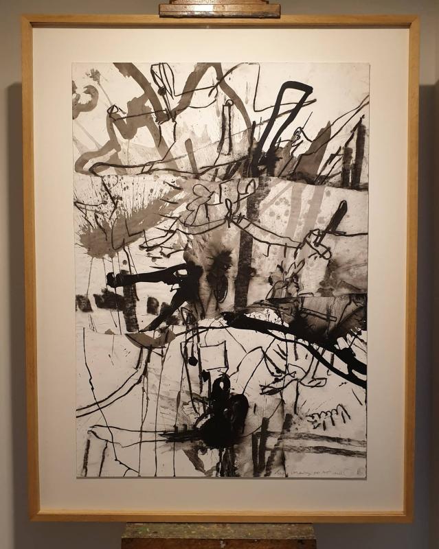image Philippe Vandenberg (1952-2009)